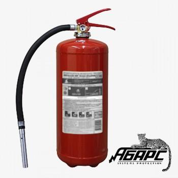 ОВП-8(з) АВ (Огнетушитель воздушно-пенный) Рифорт