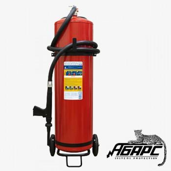 ОВП-80(з) АВ МИГ Огнетушитель воздушно-пенный (заряженный, летний)