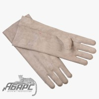 Диэлектрические перчатки со швом (штанцевые)