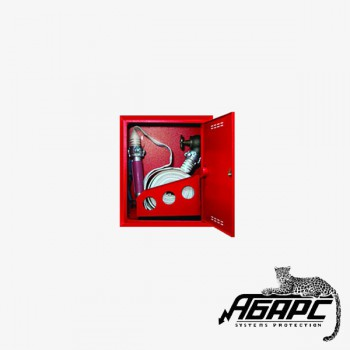 ПКК ПРЕСТИЖ-01 DY 50 С РС-50.01 спрыск д. 16 мм ВЗК (Пожарный кран-комплект)