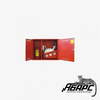 ПКК ПРЕСТИЖ-02 DY 65 С РС-70.01 НЗК (Пожарный кран-комплект)