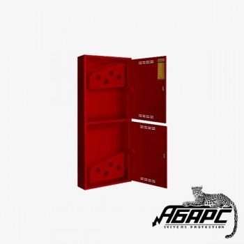 ПКК ПРЕСТИЖ-03-2ПК DY 50 С РС-50.01 спрыск д.16 мм НЗК (Пожарный кран-комплект)