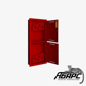 ПКК ПРЕСТИЖ-03-2ПК DY 65 С РС-70 ВЗК (Пожарный кран-комплект)