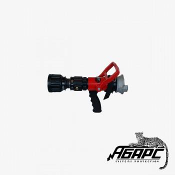 СРП-50Р (Аналог ОРТ-50) Пожарный ручной ствол