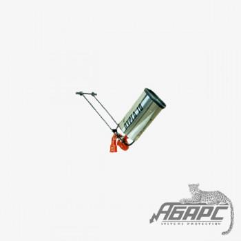 УКТП Пурга-10 (Устройство комбинированного тушения пожаров, ствол стационарный)