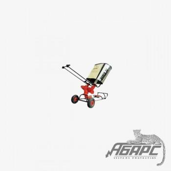 УКТП Пурга-20 (Устройство комбинированного тушения пожаров, с дистанционным управлением)