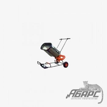 УКТП Пурга-30 (Устройство комбинированного тушения пожаров, ствол мобильный)