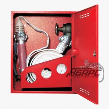 Пожарный кран в комплекте ДУ 65 мм