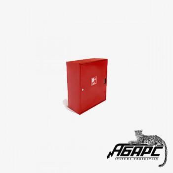 Пожкомплект Ш-001НЗ(ШПК-310НЗ) Шкаф пожарный, красный