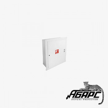 Пожкомплект Ш-001ВЗ(ШПК-310ВЗ) Шкаф пожарный, белый
