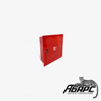 Пожкомплект Ш-001ВЗ(ШПК-310ВЗ) Шкаф пожарный, красный