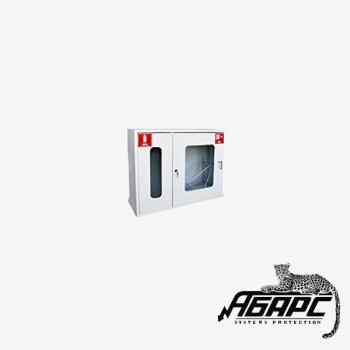 Пожкомплект Ш-002НО(ШПК-315НО) Шкаф пожарный, белый