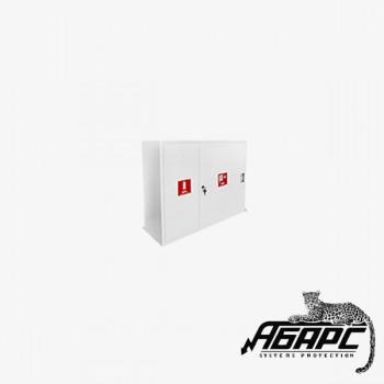Пожкомплект Ш-002НЗ(ШПК-315НЗ) Шкаф пожарный, белый