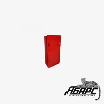 Пожкомплект Ш-003-12 ВЗ (ШПК-320-12 ВЗ) Шкаф пожарный, красный