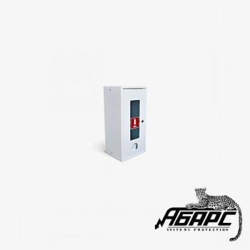 Пожкомплект ШПО-103 НО (Шкаф пожарный, белый)