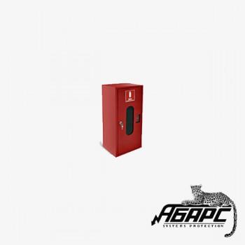 Пожкомплект ШПО-103 НО (Шкаф пожарный, красный)