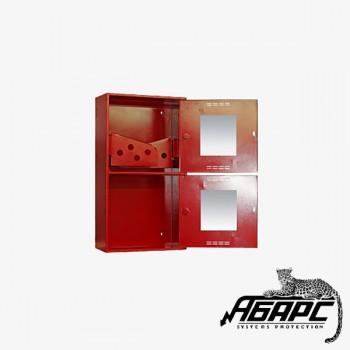 ПРЕСТИЖ-03-НОК-2ПК верх (Шкаф пожарный, навесной)