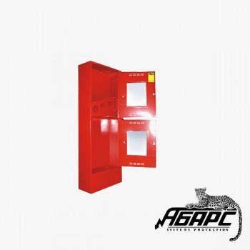 ПРЕСТИЖ-03-ПОК (Шкаф пожарный, приставной)