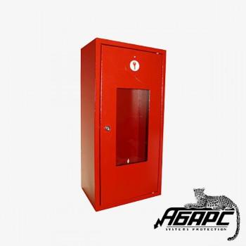 ПРЕСТИЖ-04-НОК (Шкаф пожарный, навесной, для одного огнетушителя)