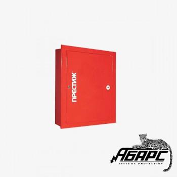 ПРЕСТИЖ-06-ВЗК (Шкаф пожарный, встроенный, для двух огнетушителей)