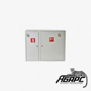 Пульс ШПК-315 НЗБ (Шкаф пожарный для пожарного крана и огнетушителя)