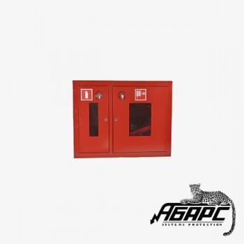Пульс ШПК-315 ВОК (Шкаф пожарный для пожарного крана и огнетушителя)