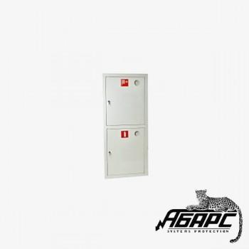 Пульс ШПК-320-21 ВЗБ (Шкаф пожарный для двух пожарных кранов)