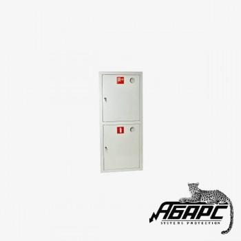 Пульс ШПК-320 ВЗБ (Шкаф пожарный для пожарного крана и двух огнетушителей)