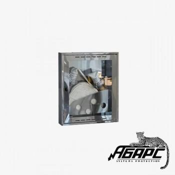 ШПК-310 НО (Пожарный шкаф из нержавеющей стали)