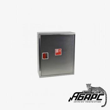 ШПК-310 НЗ (Пожарный шкаф из нержавеющей стали)