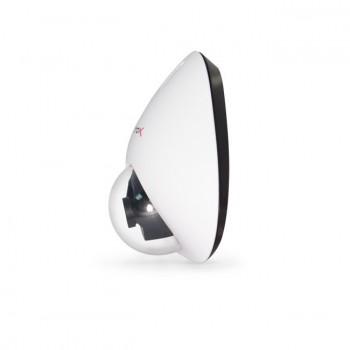 Видеокамера купольная цветная Proto-960H-D03F6 (Proto-X)