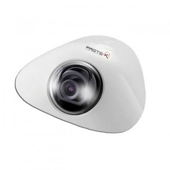 Видеокамера купольная цветная Proto-960H-D03F8 (Proto-X)