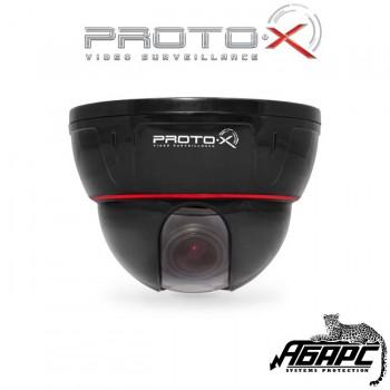 Видеокамера купольная цветная Proto-DX09V212 (Proto-X)