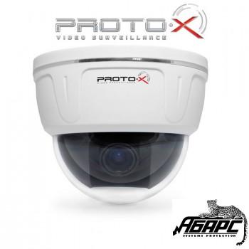 Видеокамера купольная цветная Proto-DX10F36 (Proto-X)