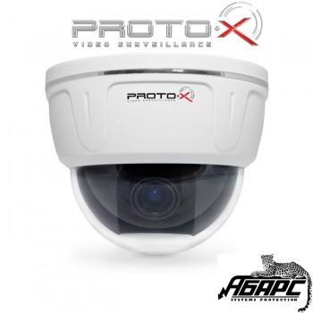 Видеокамера купольная цветная Proto-DX10V212 (Proto-X)