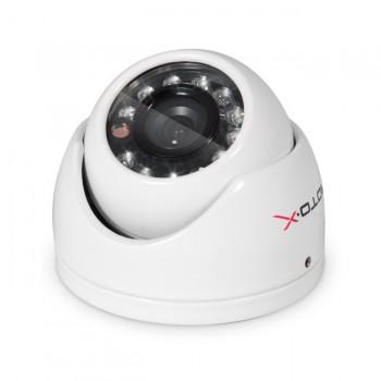 Видеокамера купольная цветная Proto-EL12F36IR (Proto-X)