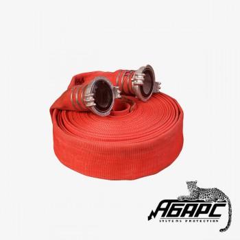 ПОЖКОМПЛЕКТ 65 мм латексированный РПМ(Д) 1,6 МПа с головками ГР- 65А (20 метров)