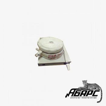 ПОЖКОМПЛЕКТ 19 мм для внутриквартирного пожаротушения в сумке (рукав 15м, ствол, штуцер)