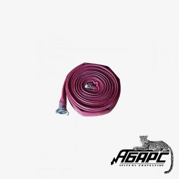 ПОЖКОМПЛЕКТ 50 мм Армтекс для ПТ до 1,6 МПа с головками ГР-50А, 20 метров (пожарный рукав)