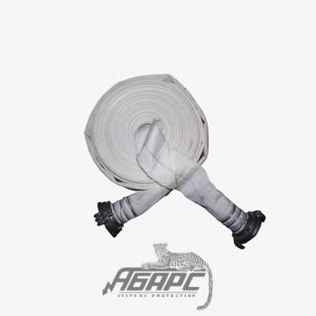 65 мм «Классик» (СИБТЕКС) для ПК 1.0 МПа в сборе с головками ГР-65 П (20 метров)