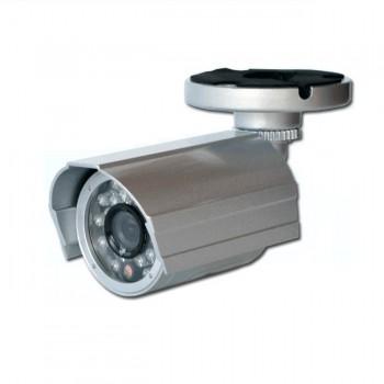 Видеокамера уличная цветная RVi-161EHR