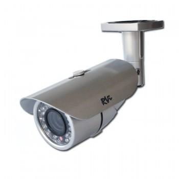 Видеокамера купольная цветная RVi-165