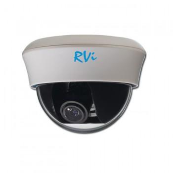 Видеокамера купольная цветная RVi-427