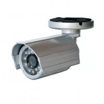 Видеокамера купольная цветная RVi-E165