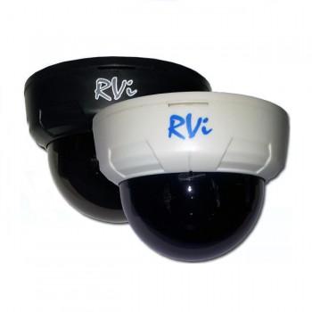 Видеокамера купольная цветная RVi-E25