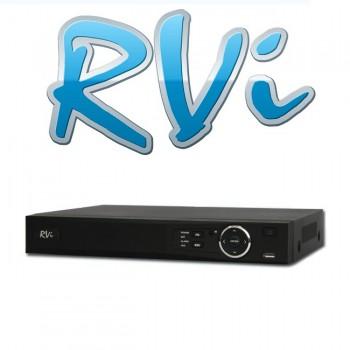Видеорегистратор RVi-R04LA